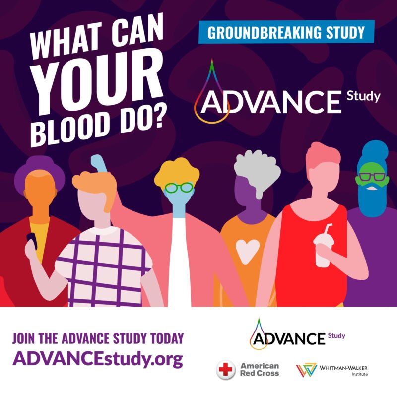 What can your blood do?